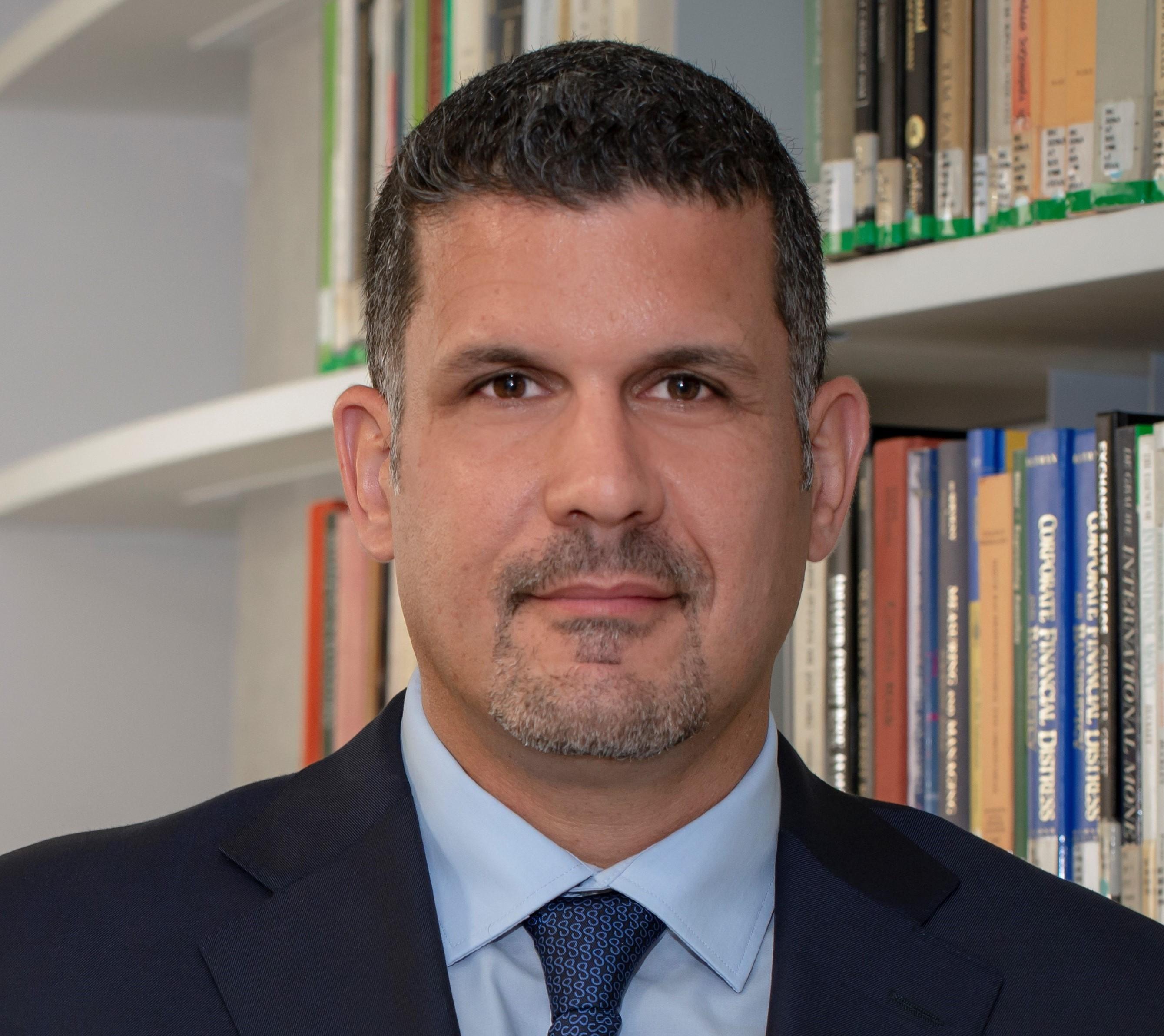 Andreas Milidonis